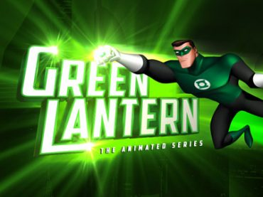 "Preview Clip and Images for Green Lantern: The Animated Series Episode 26 – ""Dark Matter"""