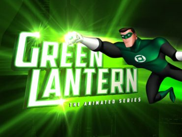 Green Lantern: The Animated Series Comes to Netflix