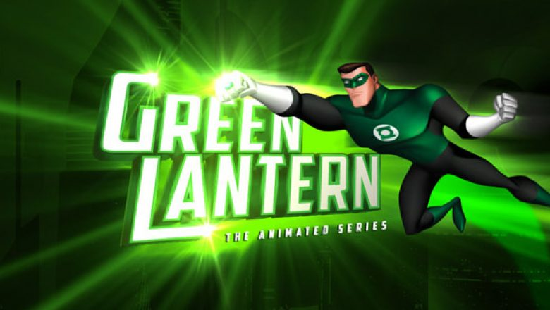 Green Lantern: The Animated Series to appear on DC Universe in January
