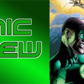 Green Lantern #20 Review