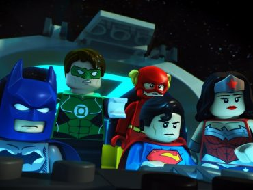 The Next DC Lego Movie Announced