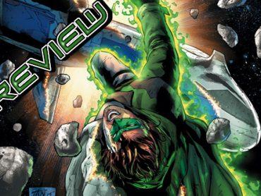 Green Lantern #42 Review