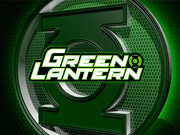 New Green Lantern Figures Coming in 2016