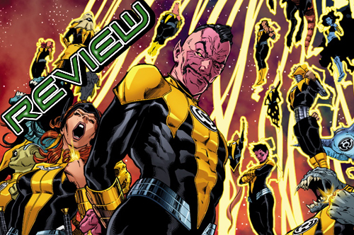 sinestro 14 review the blog of oa