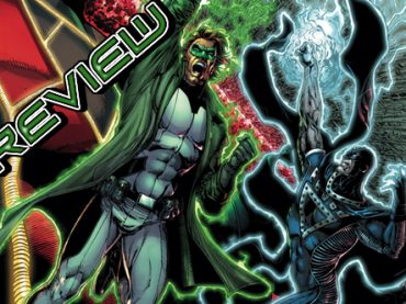 Green Lantern #46 Review