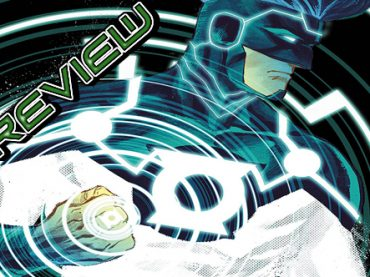 Justice League: The Darkseid War: Green Lantern #1 Review