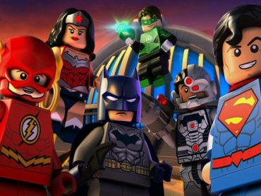 First Trailer for Lego Justice League: Cosmic Clash