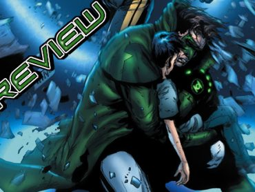 Green Lantern #49 Review