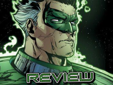 Green Lantern #50 Review