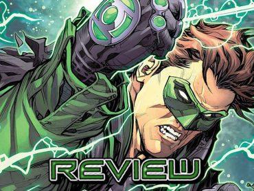 Green Lantern #52 Review