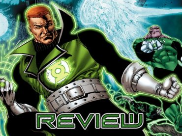 Green Lantern Corps: Edge of Oblivion #5 Review