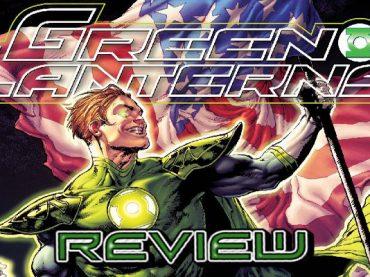 Green Lanterns #11 Review