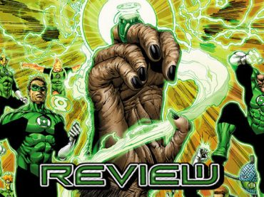 Planet of the Apes / Green Lantern #1 Review