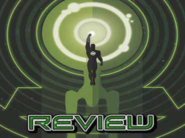 Star Trek / Green Lantern: Stranger Worlds #3 Review