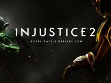 Atrocitus a Playable Character in Injustice 2