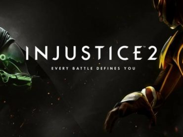 Green Lantern Features in Latest Injustice 2 Trailer