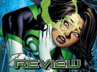 Green Lanterns #22 Review