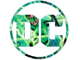 "Hal Jordan reimagined in ""Green Lantern: Earth One"""