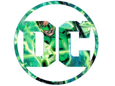 Green Lantern January 2018 Comics Solicitatations