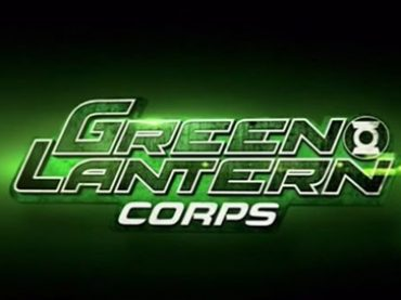 Green Lantern Corps It Is!