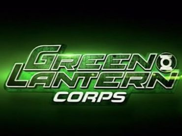 David Goyer Teaming up for Green Lantern Corps