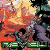 Green Lanterns #27 Review
