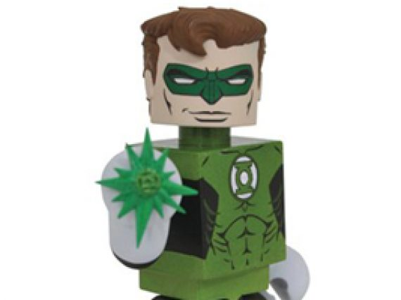 Blackest Night Coming to Walgreens