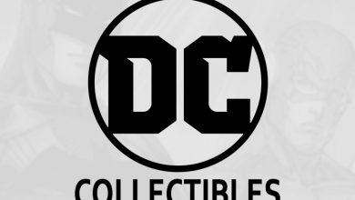 DC Collectibles Unveils Jessica Cruz Statue