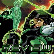 Green Lanterns #28 Review