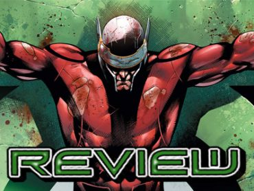 Hal Jordan and the Green Lantern Corps #27 Review