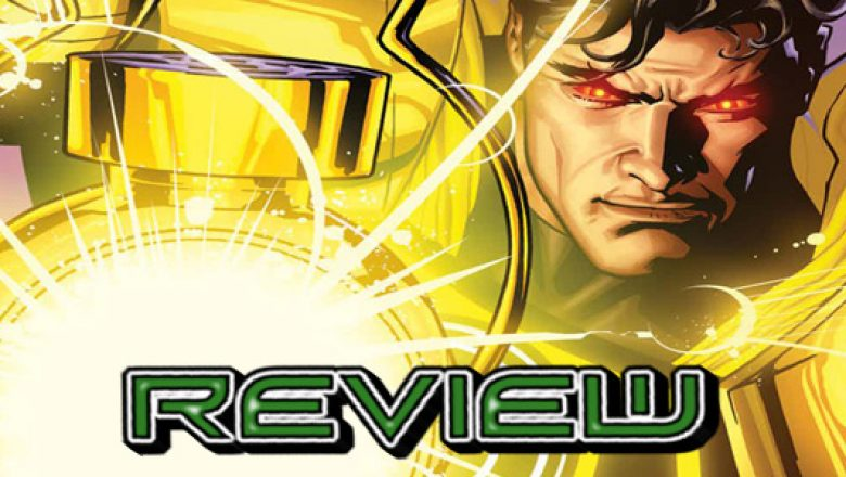 Superman #29 Review