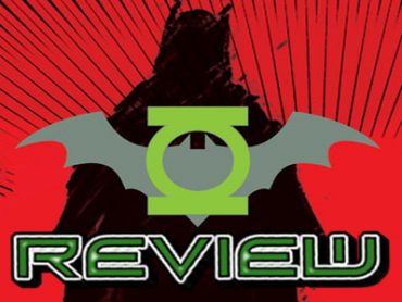Batman: The Dawnbreaker #1 Review
