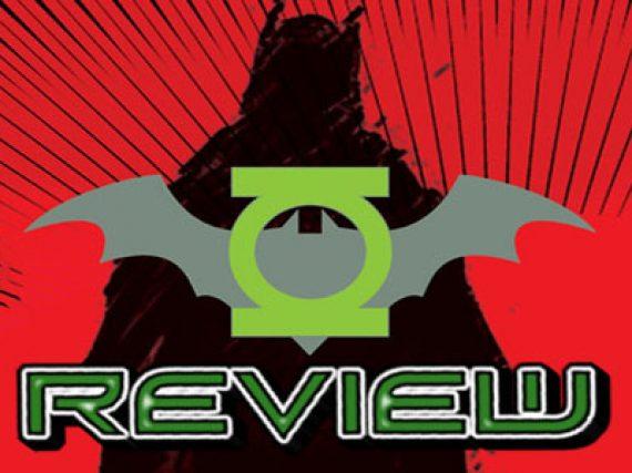 Batman: The Dawnbreaker #1 Review