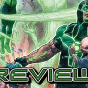 Green Lanterns #33 Review