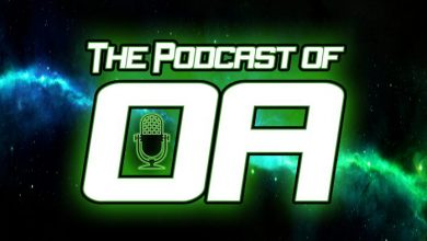 Podcast of Oa Episode 126