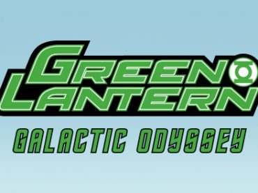 Green Lantern a part of Warner Brothers World