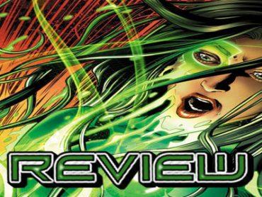Green Lanterns #44 Review