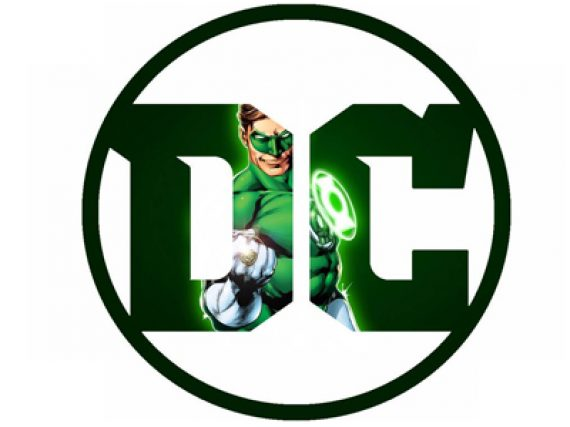 Green Lantern September 2018 Comics Solicitations