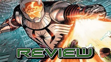 Hal Jordan and the Green Lantern Corps #42 Review