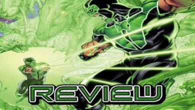 Green Lanterns #46 Review