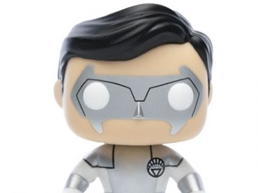 Kyle Rayner White Lantern Pop will be at SDCC