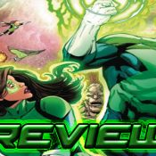 Green Lanterns #48 Review