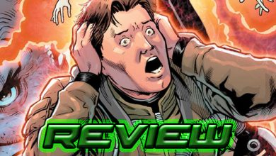 Hal Jordan and the Green Lantern Corps #47 Review