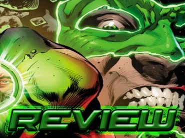 Green Lanterns #54 Review