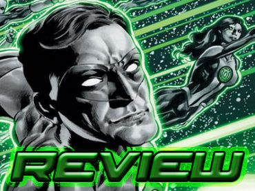 Green Lanterns #56 Review