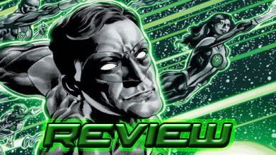 Green Lanterns #56 Review