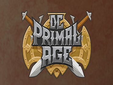 DC and Target team up for more Primal Age
