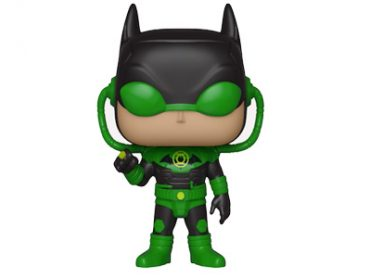 Hot Topic Releasing Batman Dawnbreaker Pop!