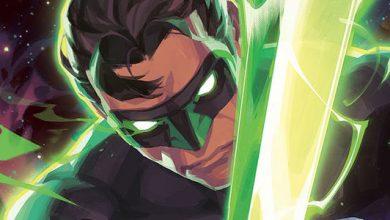 June 2019 Green Lantern Solicitations