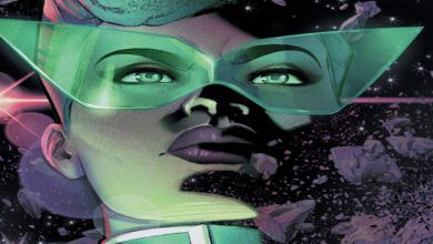 N.K. Jemisin Brings (Yet) Another Earth Lantern to the DCU